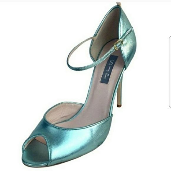 SJP by Sarah Jessica Parker Shoes - SJP Ursula